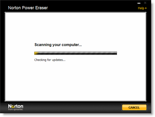 Norton Power Eraser review