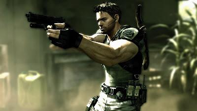 Resident Evil 5 tips