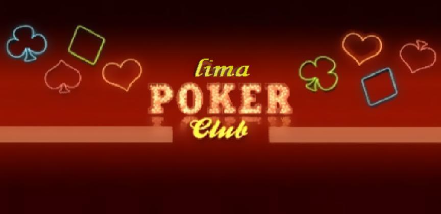lima poker club