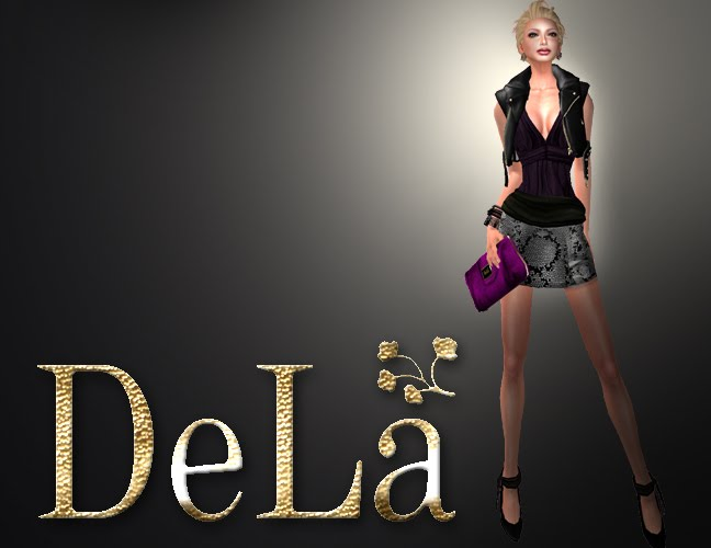 = DeLa* = Hair Clothing Bags Shoes Accesories