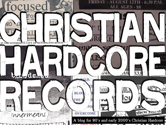 Christian Hardcore Records