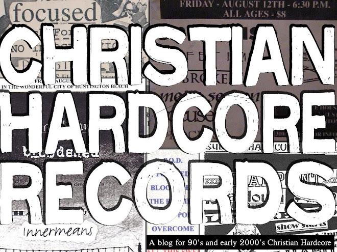 Christian Hardcore Records