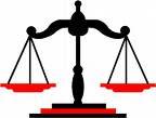 O equilíbrio da Justiça