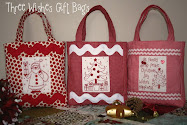 Three Wishes Gift Bags