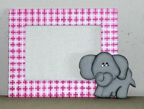 portaretratos elefante 13x18 precio$30