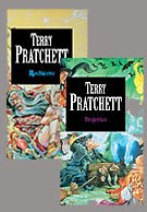 Terry Pratchett Rechicero y Brujerías