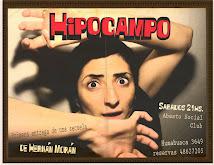 Hipocampo 2007-2008