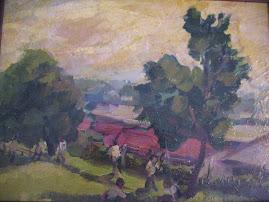 Padang Sekolah