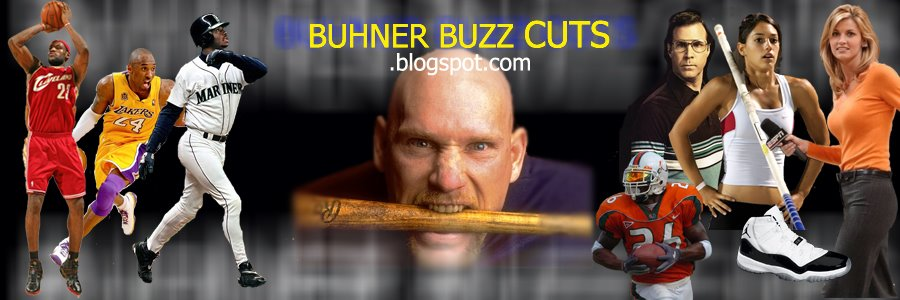 Buhner Buzz Cuts