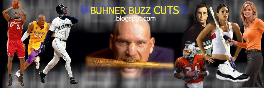 Buhner Buzz Cuts