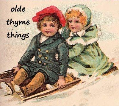 Olde Thyme Things