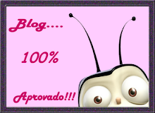 Blog 100% Aprovado