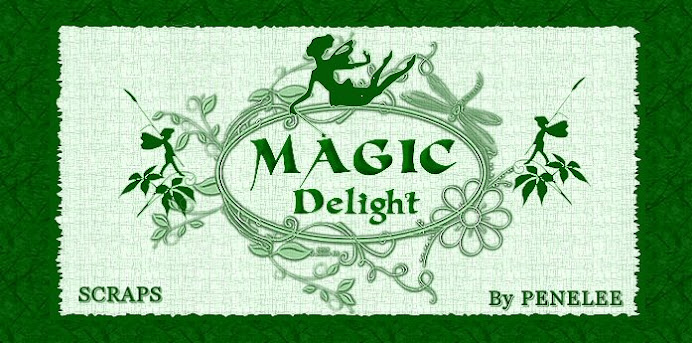 Magic Delight