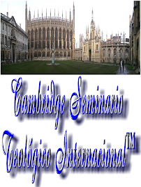 Cambridge Seminario Teológico Internacional™