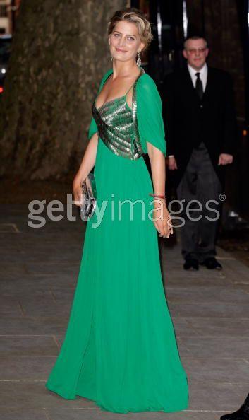 The Royal Order of Sartorial Splendor: Tatiana Blatnik: King ...