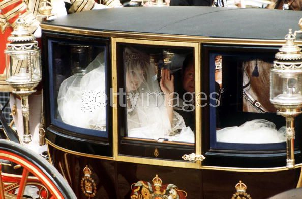 princess diana wedding gown photos. The dress could have used a