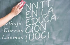 NUEVAS TECNOLOGÍAS EN LA EDUCACIÓN. ACTIVIDADES UOC