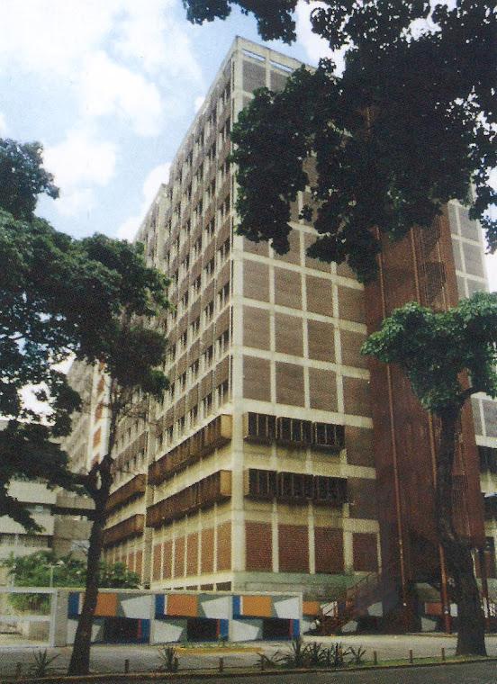 Instituto Pedagògico de Caracas