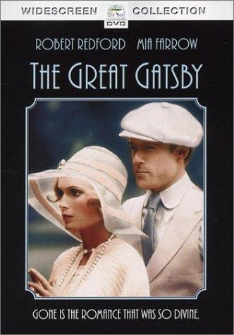 the books i should have read: Film Adaptation - The Great Gatsby