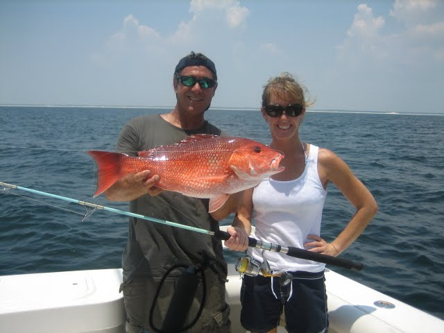 offshore fishing aboard blue marlana fishing with the