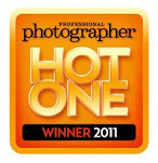Professional Photographer Winner 2011