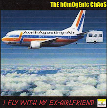 """I fly with my Ex-Girlfriend"""