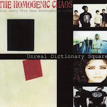 """Unreal Dictionary Square"""
