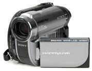 Sony Handycam DCR-DVD810