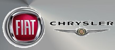Chrysler and Fiat announce merger