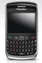 Curve Blackberry 8900