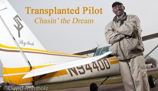 Transplanted Pilot
