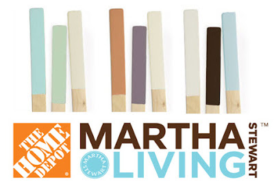Attractive Martha Stewart Living Omnimedia And The Home Depot Announced Today The  Upcoming Launch Of A New Paint Line Manufactured Under The Martha Stewart  Living ...