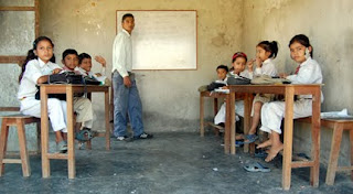 Grassroots Education Nepal Project