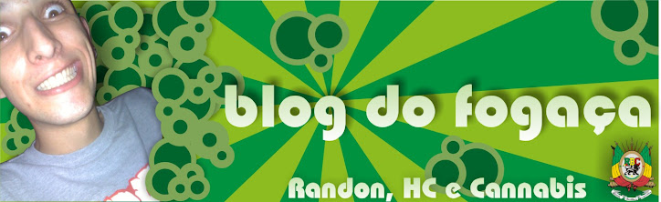 Blog do Fogaça!