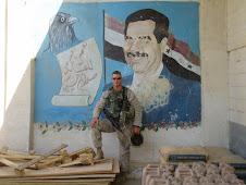Abu Ghraib 2004