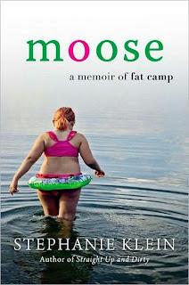 Book Watch: Moose by Stephanie Klein.