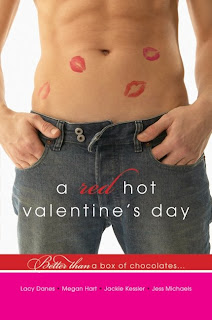 Book Watch: A Red Hot Valentine's Day Anthology