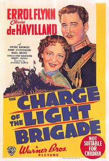 Assistir Filme Carga da Brigada Ligeira Online - 1936