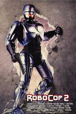 Robocop 2 (Dublado)
