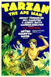 Baixar Filme Tarzan: O Homem Macaco (Legendado)