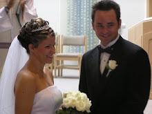Josh and Juli