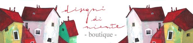 disegni di niente boutique