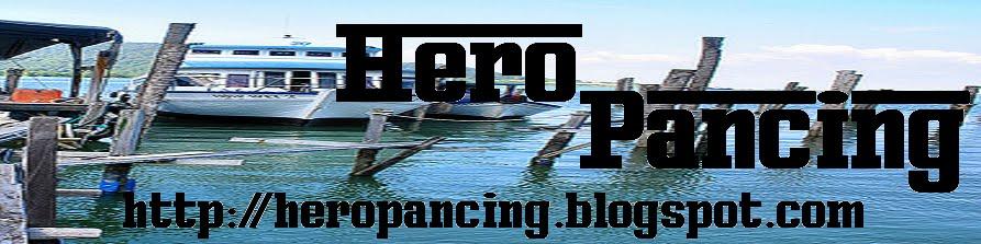 Hero Pancing