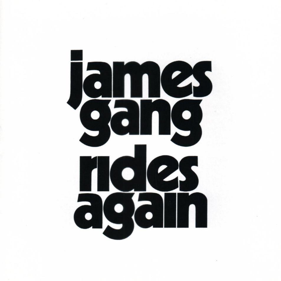 Émois graphiques probes & visuels chouettes - Page 6 James-Gang-Rides-Again-F