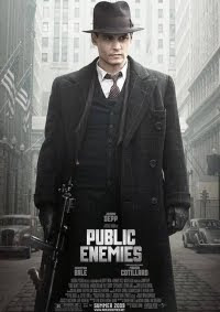 Public Enemies Streaming (2010)