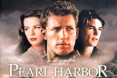 Download Movie Pearl Harbor Streaming (2001)