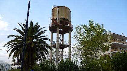 ο υδατόπυργος