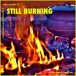 #5: STILL BURNING