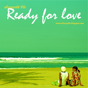 #7: READY FOR LOVE
