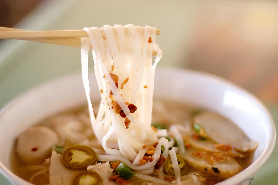 thaimat nudlar